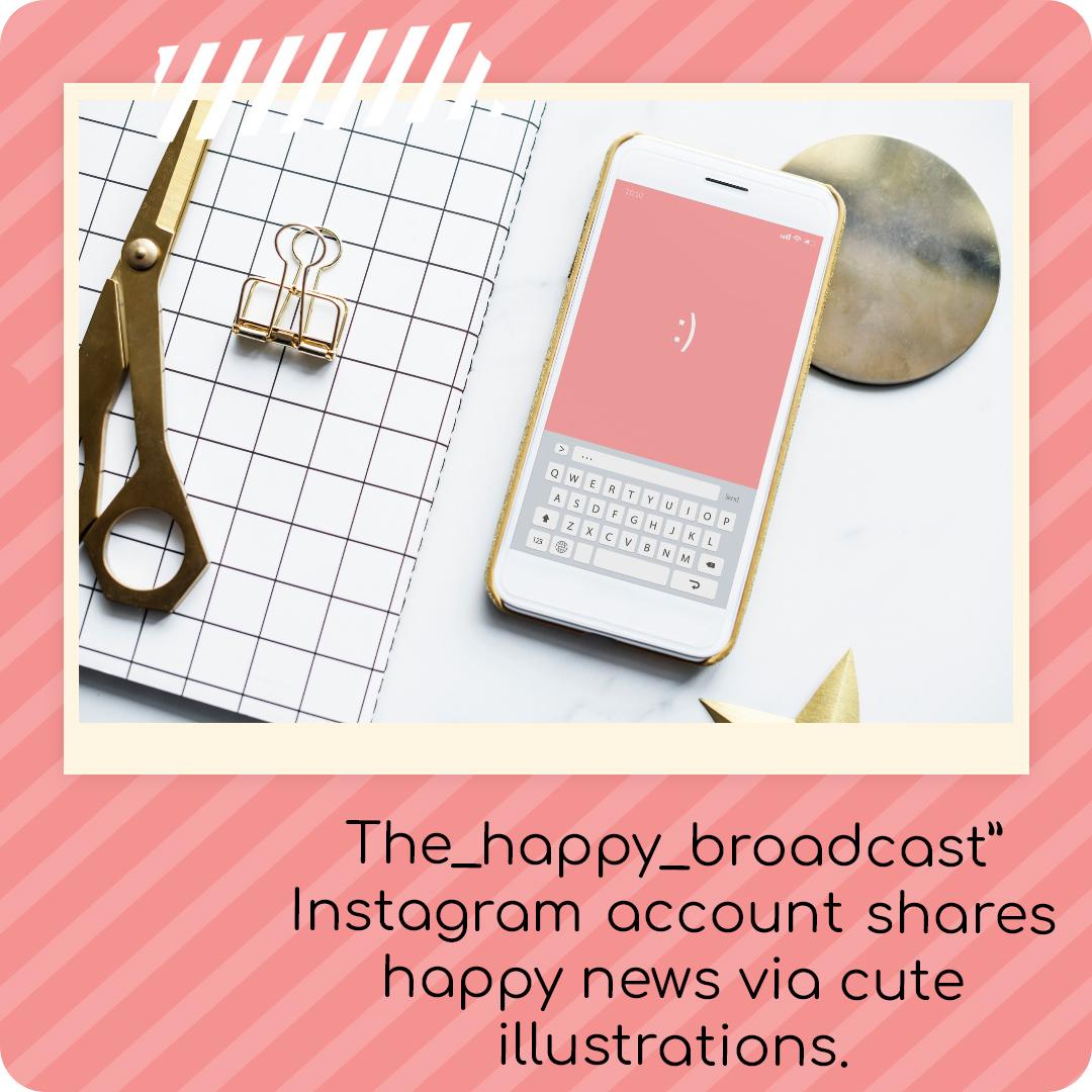 www.thehappybroadcast.com