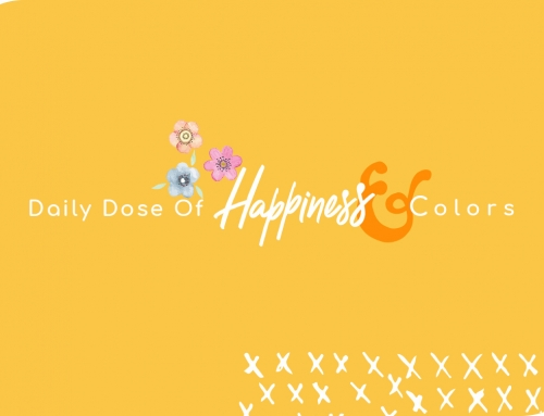 Happiness practices on April 20th