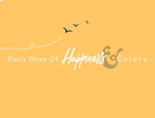 Happiness practices on July 17th
