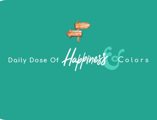 Happiness practices on October 18th