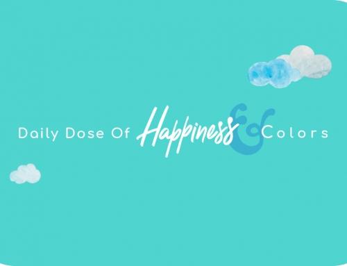 Joyful vibes on October 19th