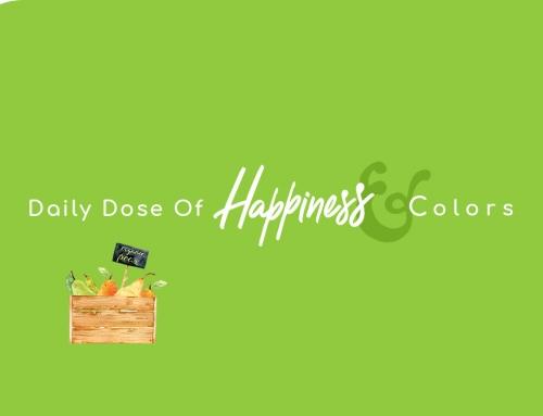 Find joy on November 15th