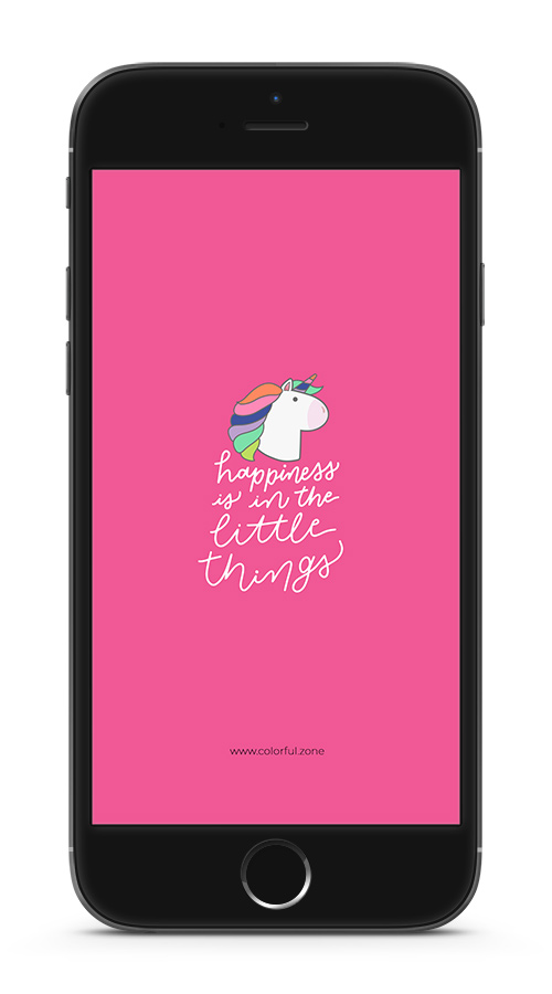 Free Colorful Smartphone Wallpaper
