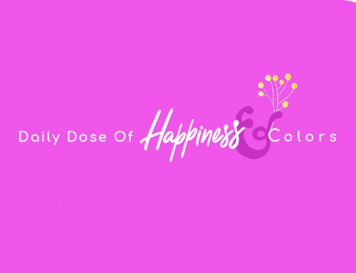 Happiness practices on December 3rd