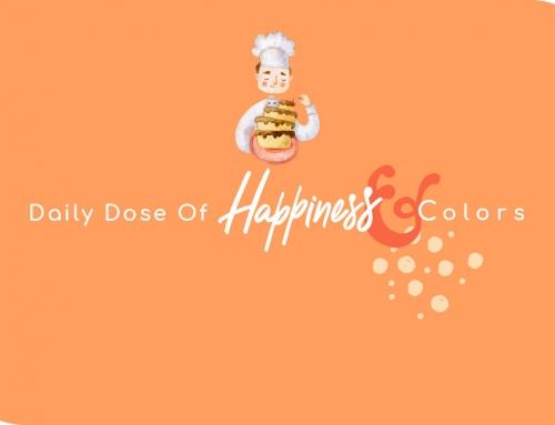 Find joy on January 23rd